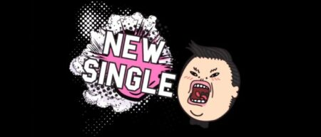 psy nouveau single avril 2013