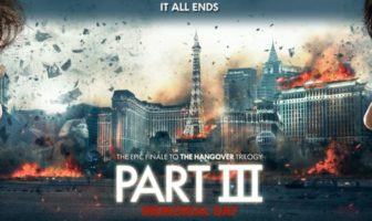 Very bad trip 3 - hangover part III - le film