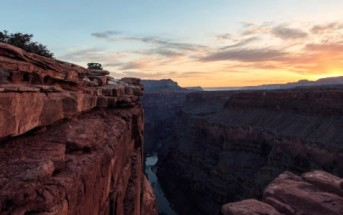 Alchemy : toute l'alchimie de la nature en photo timelapse [Grand Canyon]