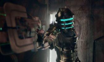Isaac Clarke, le héro de Dead Space en vrai dans un live action trailer