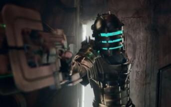 Le jeu vidéo Dead Space en vrai dans un Live Action Trailer [Fan film]