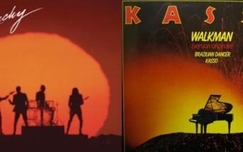 Le titre qui a inspiré Get Lucky de Daft Punk [Kasso - Brazilian Dancer]