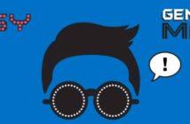 Gentleman : clip officiel du nouveau single de Psy