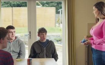 Irn Bru : le soda qui vous aide à relativiser [Pub Mum & New Fella]
