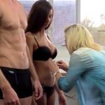 01 Des sous-vêtements du futur pour faire du sexe à distance. Durex fundawear.