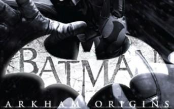 Batman Arkham Origins : un 1er trailer qui envoie du lourd ! [jeu vidéo]