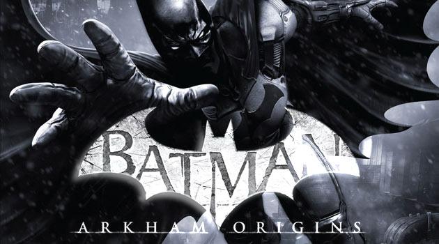 Batman : Arkham Origins. Jeu vidéo 2013.
