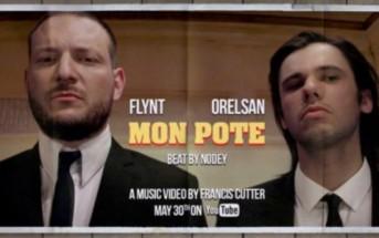 """Flynt et Orelsan s'incrustent au cinéma – Clip """"Mon pote"""" [Hip-Hop]"""