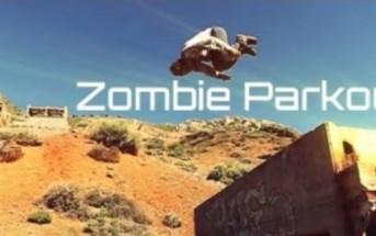 Zombie Parkour : des morts vivants agiles et rapides [free run]