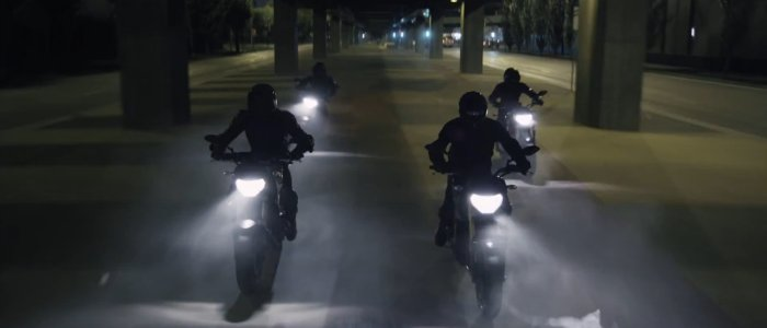 Yamaha-MT-09 : pub Dark side of Japan