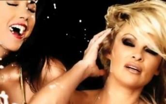 Une pub sexiste avec Pamela Anderson censurée en Angleterre