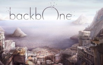 Backbone : court métrage d'animation [Science-fiction Aventure]