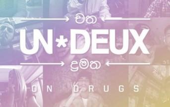 UN*DEUX - On Drugs : le clip électro qui fait tourner un joint à Paris