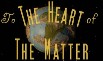 To The Heart of The Matter : court-metrage stop motion de Reuben Loane.