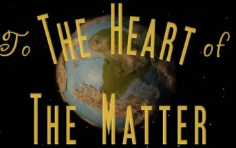 To The Heart of The Matter : court métrage d'animation stop motion