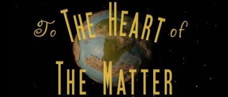 To The Heart of The Matter : court-metrage stop motion de Reuben Loane.