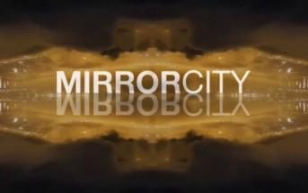 Mirror City timelapse : la ville vue en Kaléidoscope par Michael Shainblum