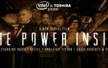 The power inside : social film par intel & toshiba