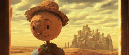 L'épouvantail de Chipotle - Court-métrage The scarecow