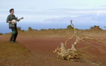 Féloche, l'écho du Silbo - documentaire tourné sur l'île de la Gomera