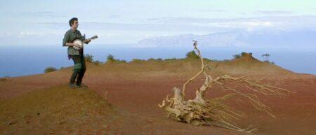 Féloche : documentaire l'écho du silbo à la Gomera