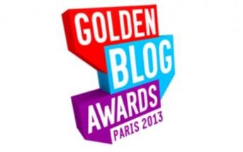 Golden Blog Awards 2013 : votez pour BuzzWebzine ! [Actualités web GBA13]
