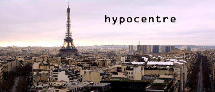 Hypocentre : Paris sans humains