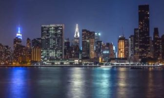 New-york vu autrement