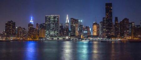 New-york vu autrement