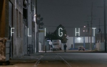 flight, les chaussures futuristes du film de twins