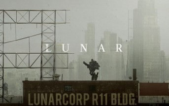 Lunar : court-métrage de science-fiction de Tyson Wade Johnston