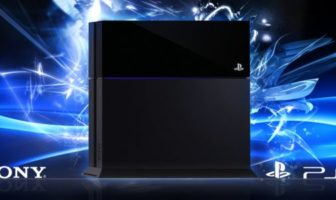 Playstation 4 ps4