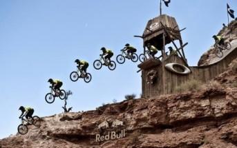 Red Bull Rampage 2013 : les meilleurs moments en vidéo [VTT Freeride]