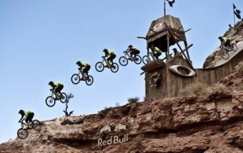 Red Bull Rampagne 2013