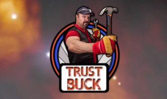 Trust Buck : campagne publicitaire virale de l'agence Irudia