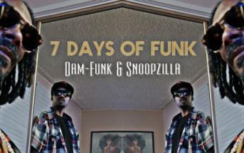 Snoop Dogg devient SnoopZilla et sort un album de Funk avec Dam-Funk