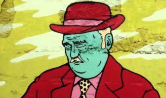 Broken Fingaz | La Fábrica : street art et stop motion