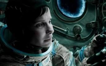 Gravity Spinoff : la face cachée de la détresse de Sandra Bullock