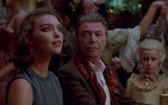 L'Invitation au Voyage de Louis Vuitton à Venise avec David Bowie