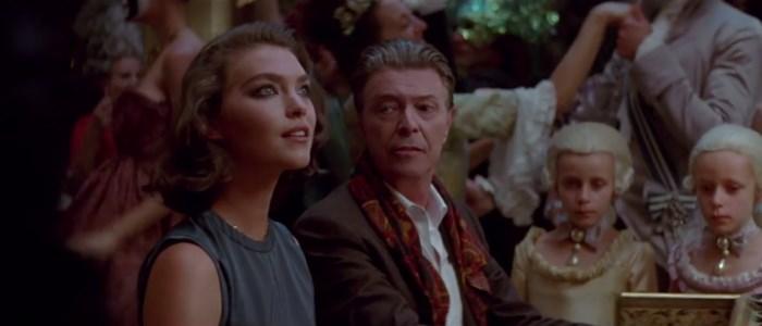Louis Vuitton : l'Invitation au voyage à Venise avec Arizona Muse et David Bowie
