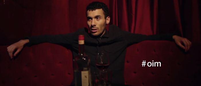 "Mustapha El Atrassi dans ""ma journée tweet"""