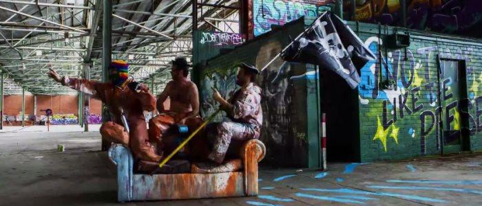 Sofles-limitless-graffiti-street-art-timelapse