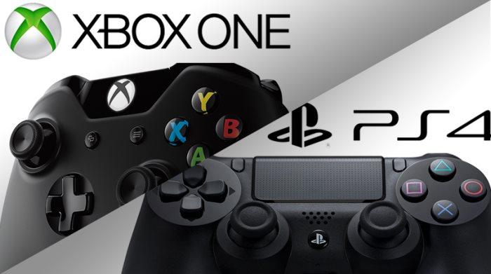 consoles xbox one vs playstation 4 (ps4) : la battle geek pour noel 2013 !