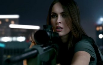 Megan Fox joue les snipers pour Call Of Duty [Live-Action Trailer]