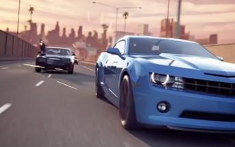 Une pub pour la sécurité routière inspirée du jeu vidéo GTA