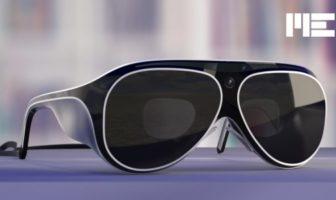 MetaPro : lunettes du futur en réalite augmentée pour concurrencer les Google Glass