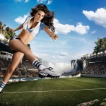 calendrier footballeuse sexy coupe du monde 2014 : argentine