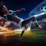 calendrier footballeuse sexy coupe du monde 2014 : nigeria