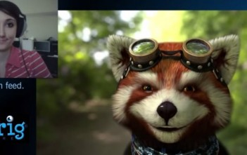 facerig : votre avatar virtuel controlé via une webcam