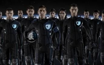 #GALAXY11 : la dream team de Samsung pour sauver le monde des Aliens